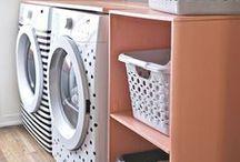 Futures Salles de bain + Laundry
