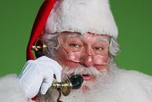 Personalized Phone Call From Santa App