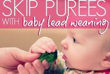 Baby Food / Just what it sounds like!