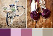 Weddings: Purple