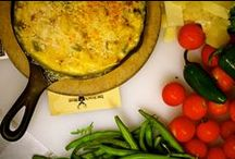 Our Menu / Our delicious food menu and daily food specials.