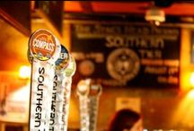 Southern Tier Tap Takeover / Southern Tier Tap Takeover at The Stag's Head NYC August 19th!