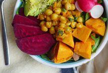 Veggie / Vegetarian Recipes