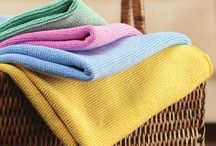 Norwex / Uses for Norwex cloths. Helpful hints too.