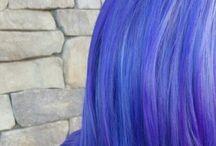 My hair works @hbamysaekow #amidoeshair