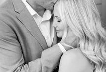 Engagement Photo Inspiration. / Posing Inspiration for Anniversary + Engagement Sessions