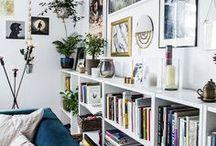 Book Cases & Shelves