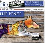 Middleburg Eccentric February 2017 / Middleburg's Community Newspaper ~ Be Local & Bring the community together!
