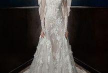 "The ""Victorian Affinity"" of Galia Lahav / Galia Lahav: The Victoria Affinity Spring Bridal Collection 2018"