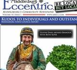 Middleburg Eccentric May 2017 / Middleburg's Community Newspaper ~ Be Local & Bring the community together!