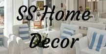 SS Home Decor ❀ Group / Beautiful ideas for decorating your home.   ***Please do not create sections in this group board!***  Affiliate pins and blog posts welcome!  Let's help each other out and repin content.    **Comment a pin to be added as a collaborator.**   Collaborators are welcome to add like-minded pinners as well.   Happy Pinning!!