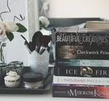 Books & Babbles: Top Ten Tuesday / The Top Ten Tuesday posts I published on my blog Books & Babbles!