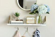 Home Decor / by Claire Dawson