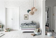 Favorite Places and Spaces / inspiration for interiors