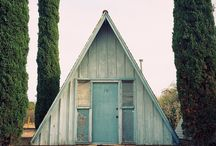 Home Sweet Home / by Two if by Sea Studios
