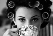 black & white  / by Gabrielle Messina