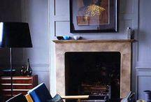 interiors / home, furniture / by Marika Francisco