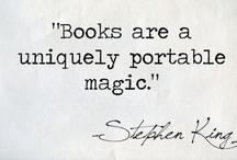 Books/Reading   / by Linda Cardenas