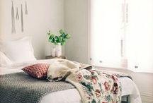 interior inspiration / by Megan O'Polka
