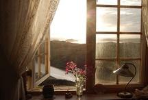 dream home / by Heather Malagar