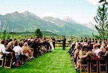 Wedding / by Shayna Winkel
