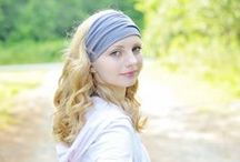 headbands for women / Looking for a headband that fits?  One that doesn't pinch, bind or slip?  Look no further.  Specifically Random headbands are made in four sizes and multiple styles certain to fit any size head. Visit www.etsy.com/shop/SpecificallyRandom for a full selection.