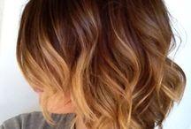 hair / by Holly Johnson