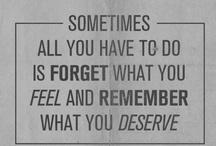 quotes. / by Janessa Schwobe