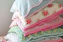 bedding / by Holly Johnson