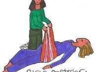 pregnancy & post partum