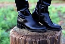 """bring me my boots / """"A lie can be halfway round the world before the truth has got its boots on.""""--------James Callaghan"""