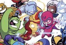 ° Comics °