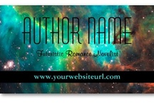 Book Promotion & Books / Links, resources and ideas for promoting your book. A board for indie authors. Gifts and customizable promo products for writers. I'll toss in some cool books I've seen too. / by Annalee Blysse