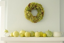 wreaths / by Lisa Mcgee