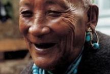Tibet / by Jaala Freeman