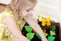 activities for littles