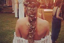 hair & beauty / by Morgan Maiden