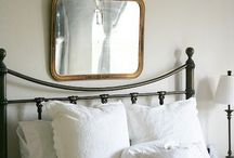 Guest Bedroom / by Hannah Kloskey