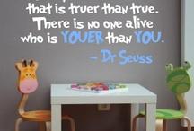 Dr. Seuss / by Linda Cardenas