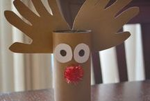 Crafts for Elem Kids / by Lisa Farmer