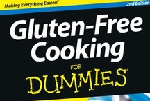 Gluten Free Zone / by Kirstin Douglas