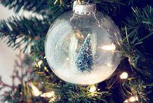 Winter holidays / by Morgan Maiden