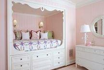 Room for Garner / by Hannah Kloskey