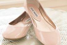 Shoe In / by Hannah Kloskey