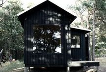 Cabin / by Two if by Sea Studios