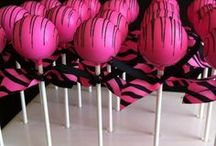Cake Pops / by Stacey Tripp