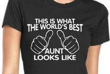 Auntie Lisa :)