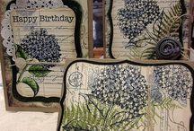Crafty Things / by Karen Habetz