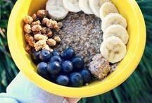 Breakfast / by Morgan Maiden