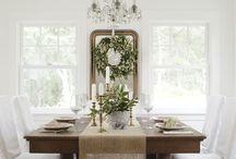 Dining Room / by Hannah Kloskey